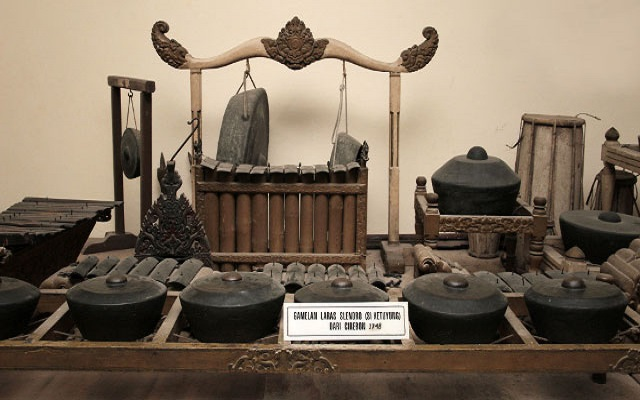 Museum Keraton Kasepuhan
