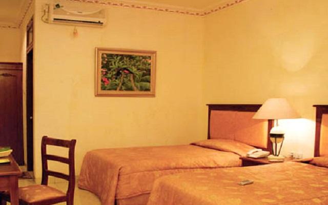 Prima Hotel Indramayu 1