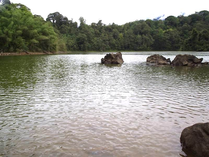 Situ Sangiang