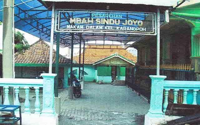 Sumur Sindu