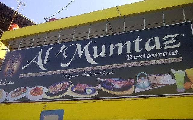 Al Mumtaz Restaurant Cirebon