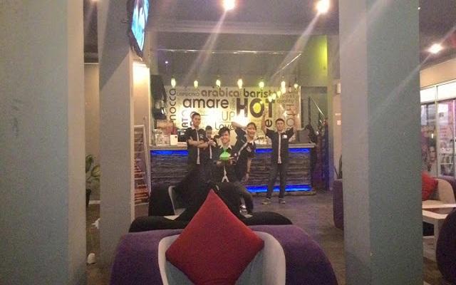 Amare Cafe Cirebon