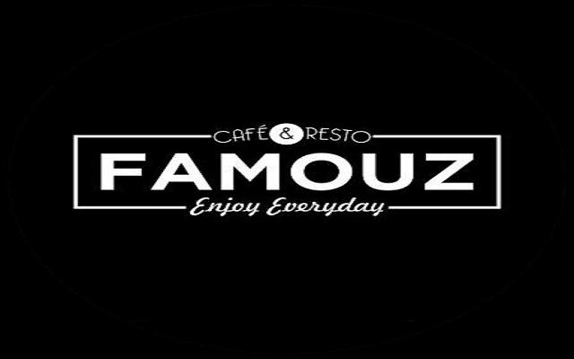 Famouz Resto & Cafe