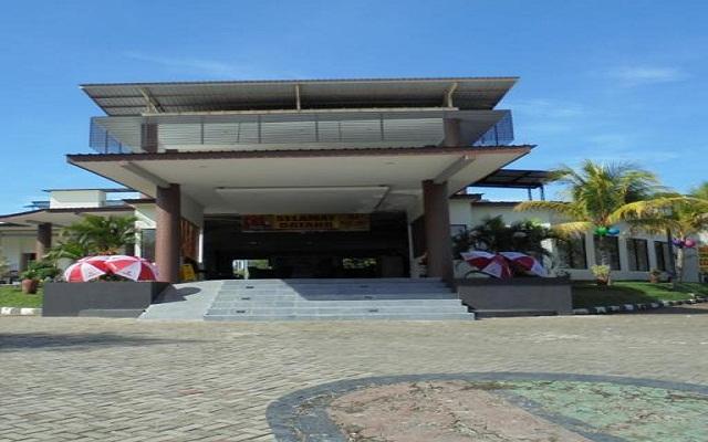 Restoran Pringsewu Gronggong Cirebon 2