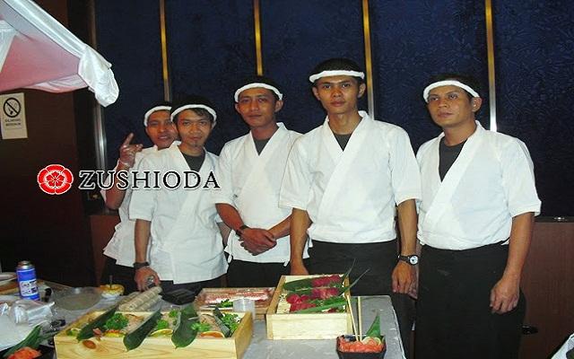 Zushioda Cirebon 1