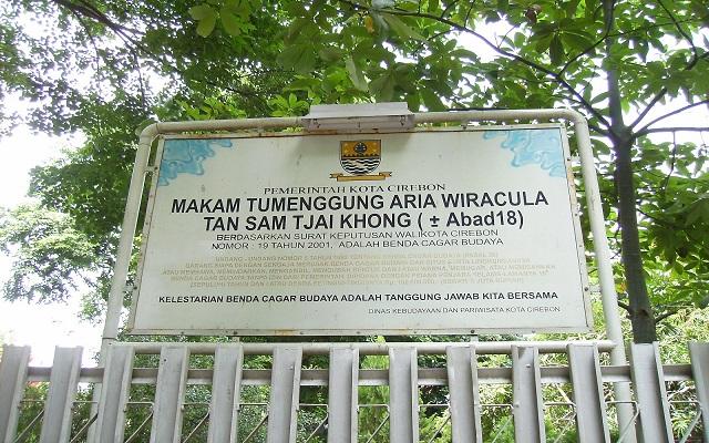 Makam Wiracula 4