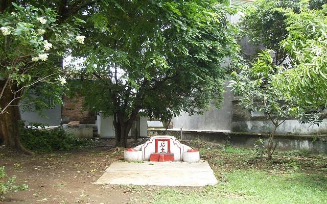 Makam Wiracula