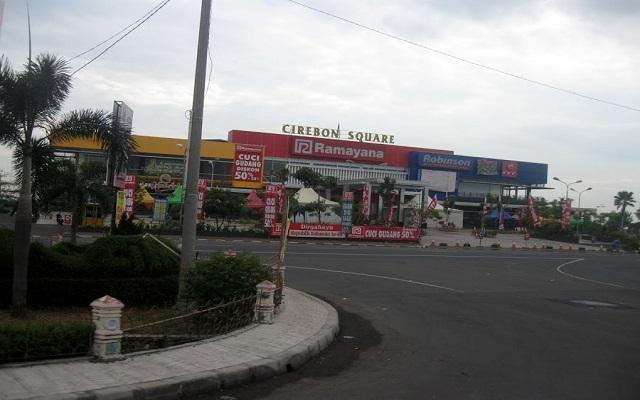 Cireboon Square